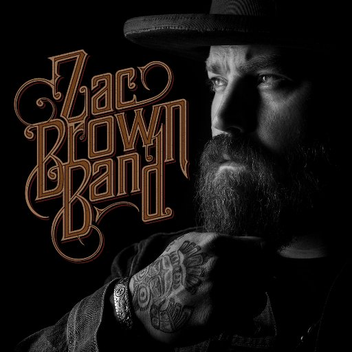 Zac Brown Band at Citi Field