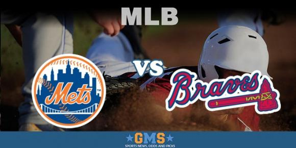 New York Mets vs. Atlanta Braves at Citi Field