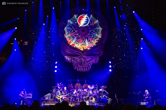 Dead & Company at Citi Field