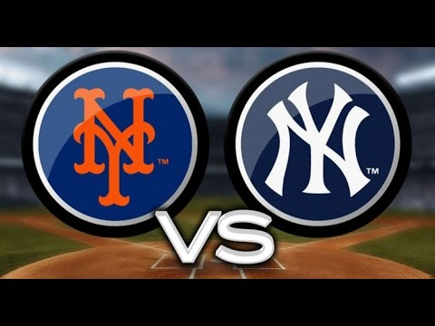 New York Mets vs. New York Yankees at Citi Field