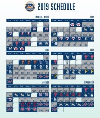 New York Mets vs. Philadelphia Phillies at Citi Field