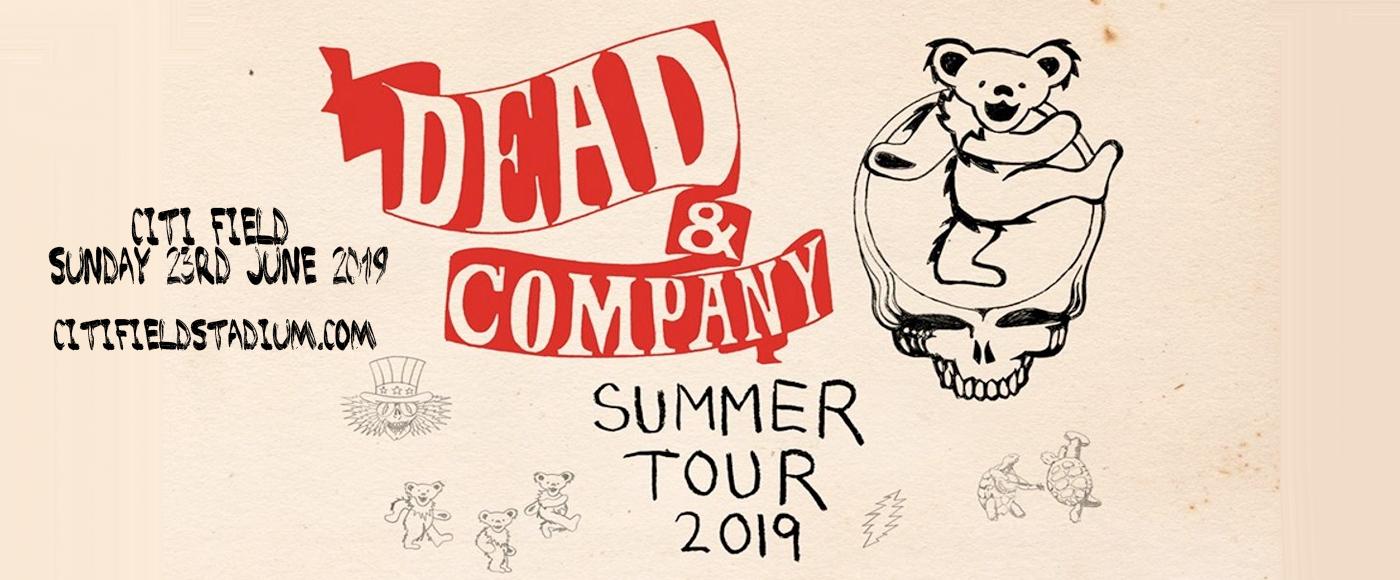 Dead & Company at Citi Field