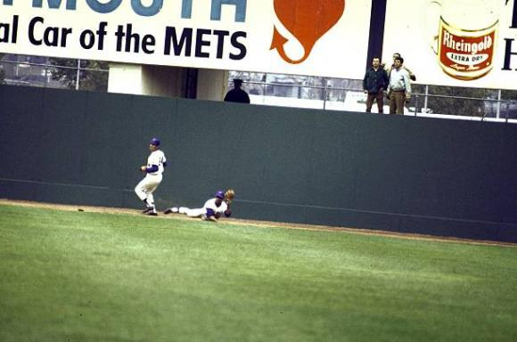New York Mets vs. Baltimore Orioles at Citi Field